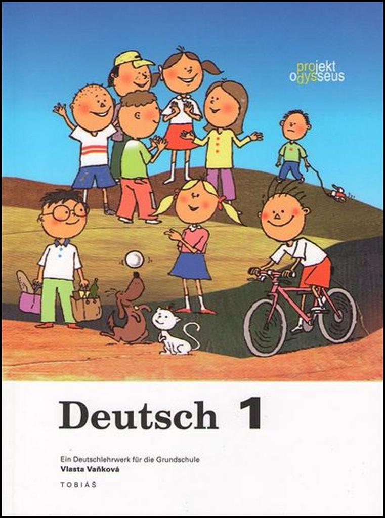 Deutsch 1 - Vlasta Vaňková