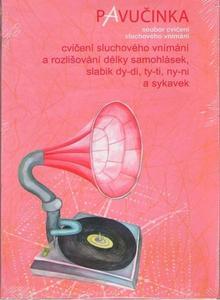 Obrázok Pavučinka Sluchové vnímání