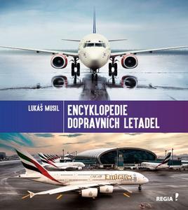 Obrázok Encyklopedie dopravních letadel
