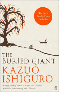 Obrázok The Buried Giant
