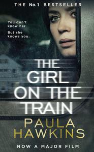 Obrázok The Girl on the Train