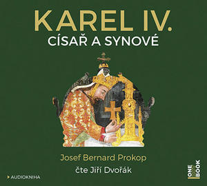 Obrázok Karel IV. Císař a synové