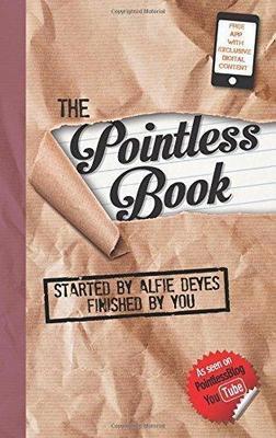 Obrázok The Pointless Book