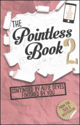 Obrázok The Pointless Book 2