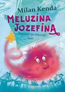 Obrázok Meluzína Jozefína