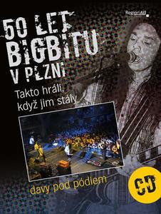 Obrázok 50 let bigbítu v Plzni + CD