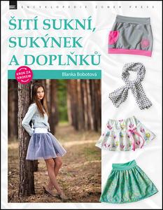 Obrázok Šití sukní, sukýnek a doplňků