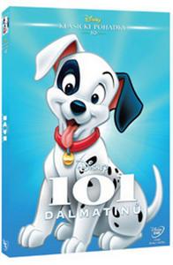 Obrázok 101 Dalmatinů