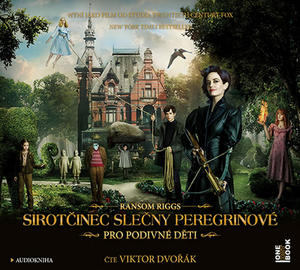 Obrázok Sirotčinec slečny Peregrinové pro podivné děti