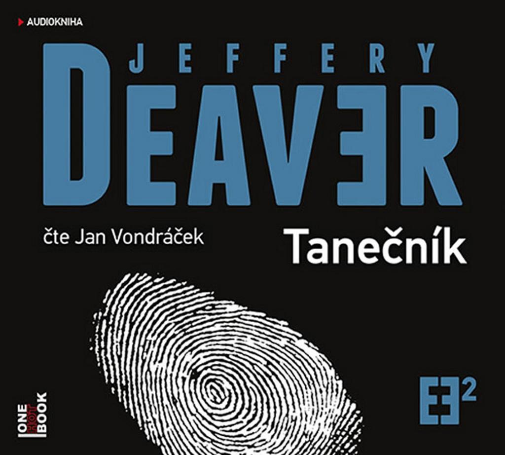 Tanečník - Jeffery Deaver