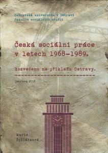 Obrázok Česká sociální práce v letech 1968-1989