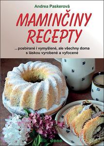 Obrázok Maminčiny recepty