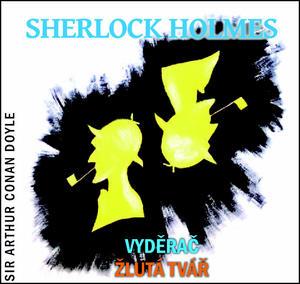 Obrázok Sherlock Holmes Vyděrač Žlutá tvář