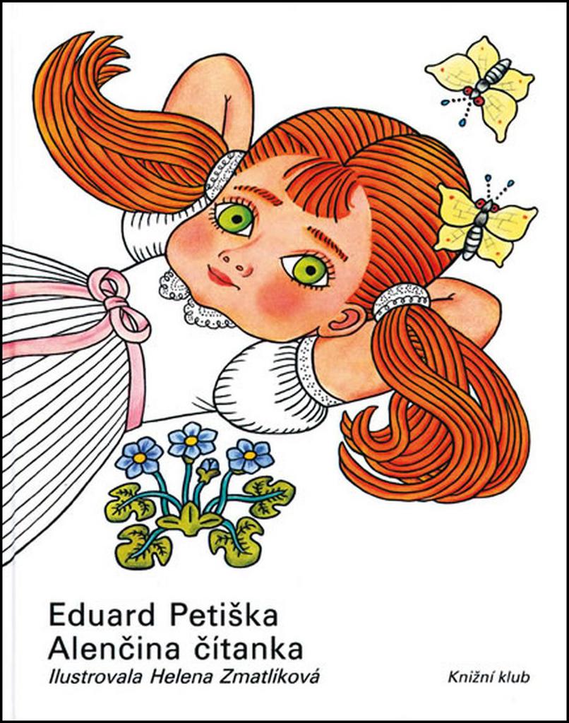 Alenčina čítanka - Eduard Petiška