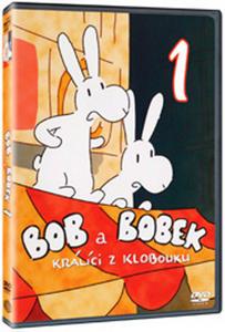 Obrázok Bob a Bobek na cestách 1