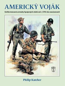 Obrázok Americký voják