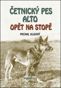 Obrázok Četnický pes Alto opět na stopě