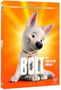 Obrázok Bolt Pes pro každý případ