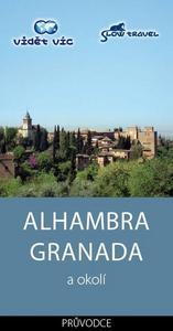 Obrázok Alhambra Granada a okolí