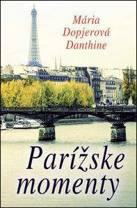 Obrázok Parížske momenty