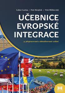 Obrázok Učebnice evropské integrace
