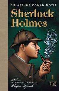 Obrázok Sherlock Holmes 1