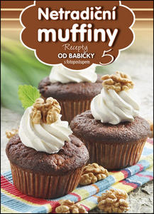 Obrázok Recepty od babičky 5 Netradiční muffiny