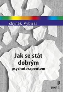 Obrázok Jak se stát dobrým psychoterapeutem