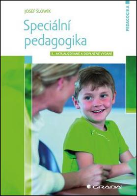 Obrázok Speciální pedagogika