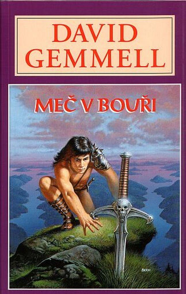 Meč v bouři - David Gemmell