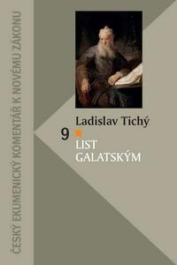 Obrázok List Galatským