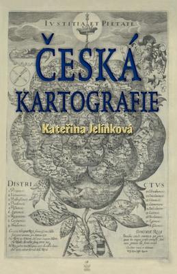 Obrázok Česká kartografie