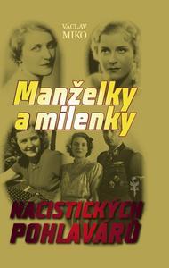 Obrázok Manželky a milenky nacistických pohlavárů
