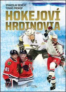 Obrázok Hokejoví hrdinovia