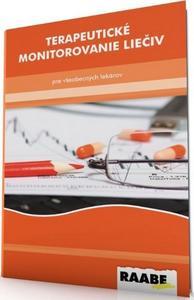 Obrázok Terapeutické monitorovanie liečiv