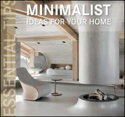 Obrázok Minimalist Ideas for Your Home
