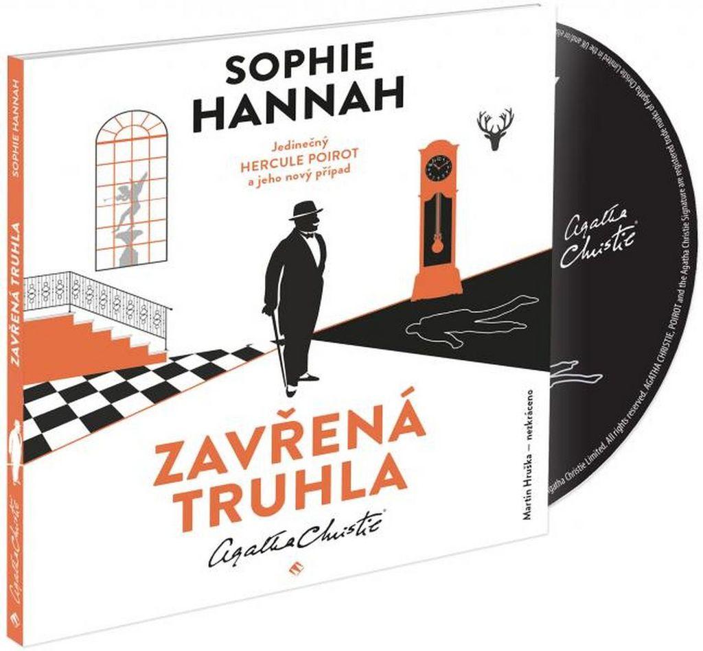 Zavřená truhla - Sophie Hannahová