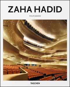 Obrázok Zaha Hadid