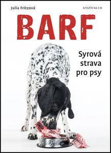 Obrázok Barf Syrová strava pro psy
