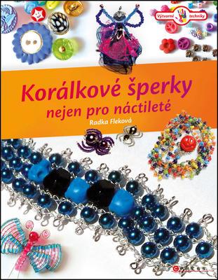 Obrázok Korálkové šperky nejen pro náctileté