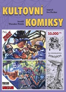 Obrázok Kultovní komiksy