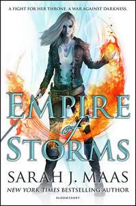 Obrázok Empire of Storms