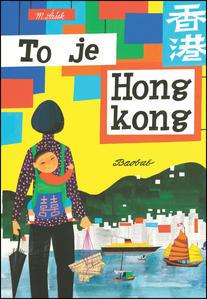 Obrázok To je Hongkong