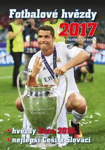 Obrázok Fotbalové hvězdy 2017