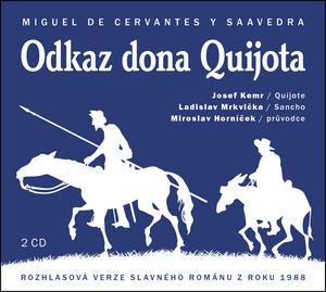 Obrázok Odkaz dona Quijota