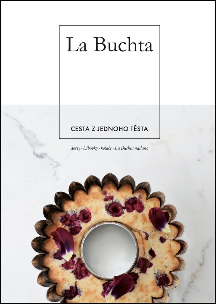 La Buchta - Johana Pošová, Venny Hladik, Petra Frýdlová