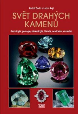 Obrázok Svět drahých kamenů
