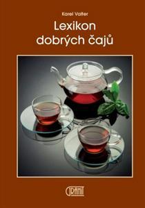 Obrázok Lexikon dobrých čajů