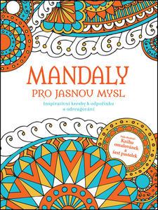Obrázok Mandaly pro jasnou mysl