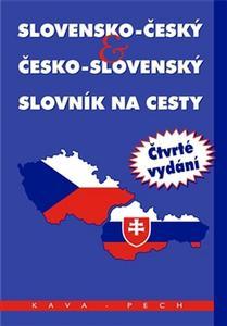 Obrázok Slovensko-český a česko-slovenský slovník na cesty
